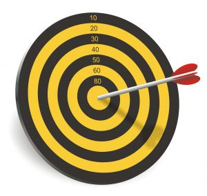 "Is your credit score ""on target"" for prime rates?"